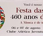 Mooca abre suas comemorações de 460 anos com Festa das Nações Gourmet