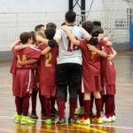 Juventus vence Taboão da Serra no Futsal