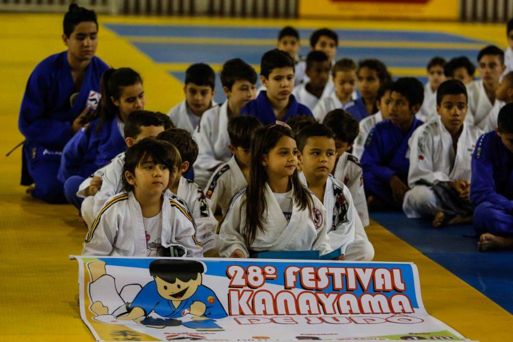 29º Festival de Judô Kanayama @ Ginásio de Judô | São Paulo | Brasil