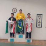 Judoca Juventino sagra-se Campeão no Pan Americano Nikkei