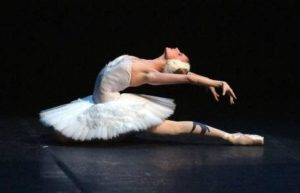 13º Festival de Danças Ballet e Jazz @ Teatro do Colégio Santa Catarina   São Paulo   São Paulo   Brasil