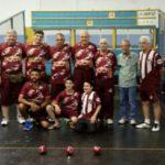 Equipe de Bocha sagra-se campeã Estadual da Série Bronze