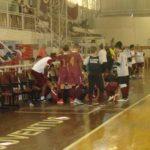 Sub 10, Sub 12, Sub 14 e Sub 17 se classificam à próxima fase do Estadual de Futsal