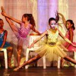 13º Festival de Danças Ballet e Jazz – o Lago dos Cisnes