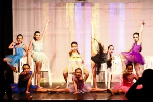 14º Festival de Danças @ Teatro do Colégio Santa Catarina | São Paulo | Brasil