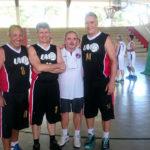 Atletas Juventinos se destacam no Brasileiro de Basquete