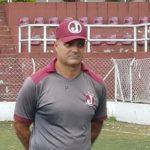 Torcida pode esperar muita luta e disposição, diz técnico sobre jogo contra o Corinthians