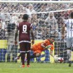 Goleiro pega pênalti e Juventus avança às semifinais da Copinha