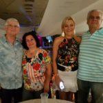 Primeira Noite – Carnaval 2017- Juva Folia no Hawai