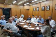 comissão organizadora 93 anos
