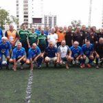 Inscrições Campeonato Interno de Futebol Associados 2018