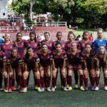 Juventus perde para o Audax no Futebol Feminino
