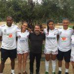 futebol feminino seleção