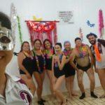 Departamento de Esportes Aquáticos promove Hidro Carnavalesca
