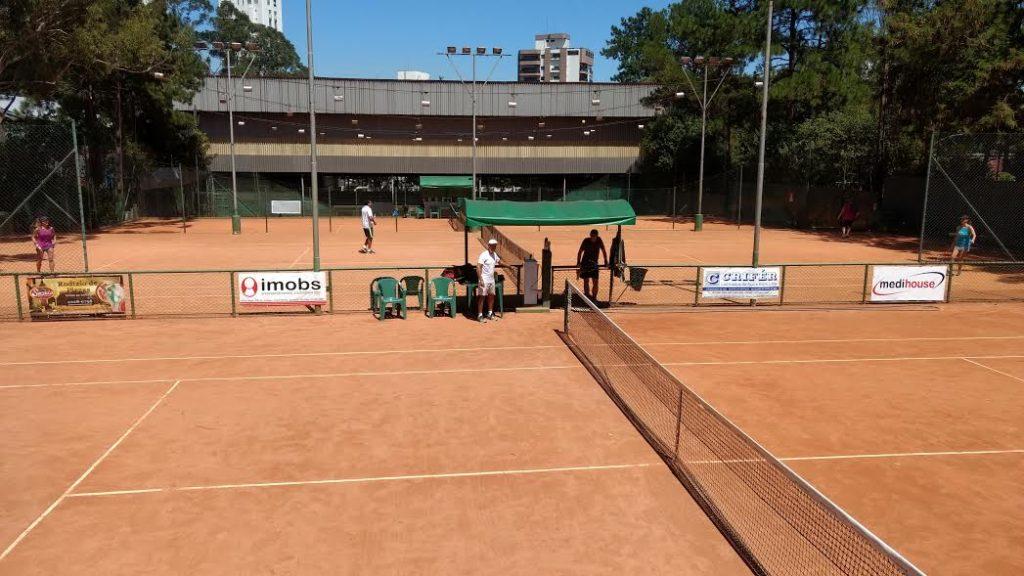 tenis destaque