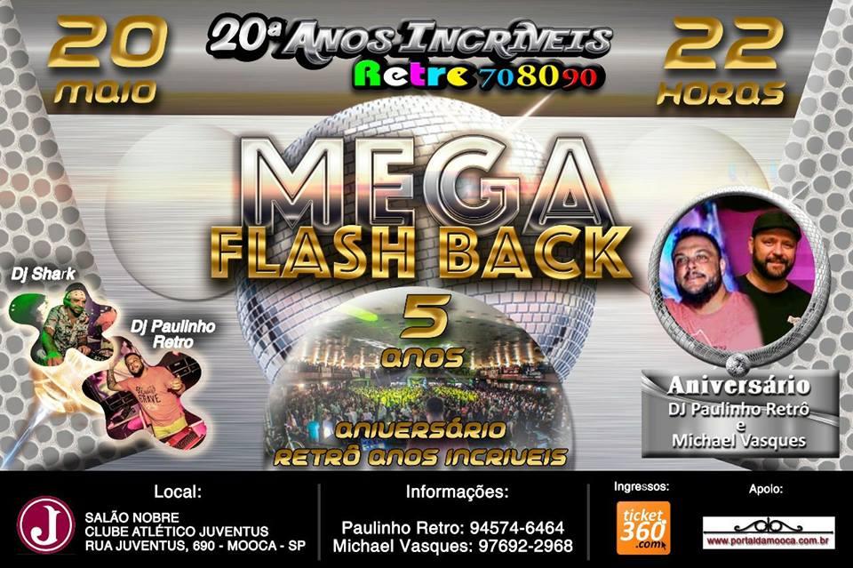 mega flash