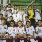 Moleque ganha 02 e empata 02 jogos na 9ª rodada do Campeonato Metropolitano