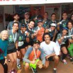 Equipe juventina participa da Corrida e Caminhada do GRAACC