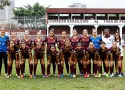 equipe feminina