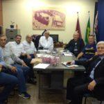 Reunião da Comissão Temporária