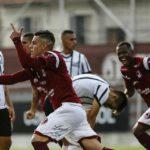 Juventus bate Bragantino no Sub 20
