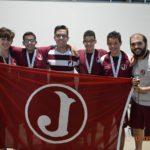 Nadadores juventinos brilham no Paulista Infantil de Inverno