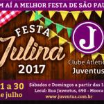 Vem Aí a Melhor Festa de São Paulo