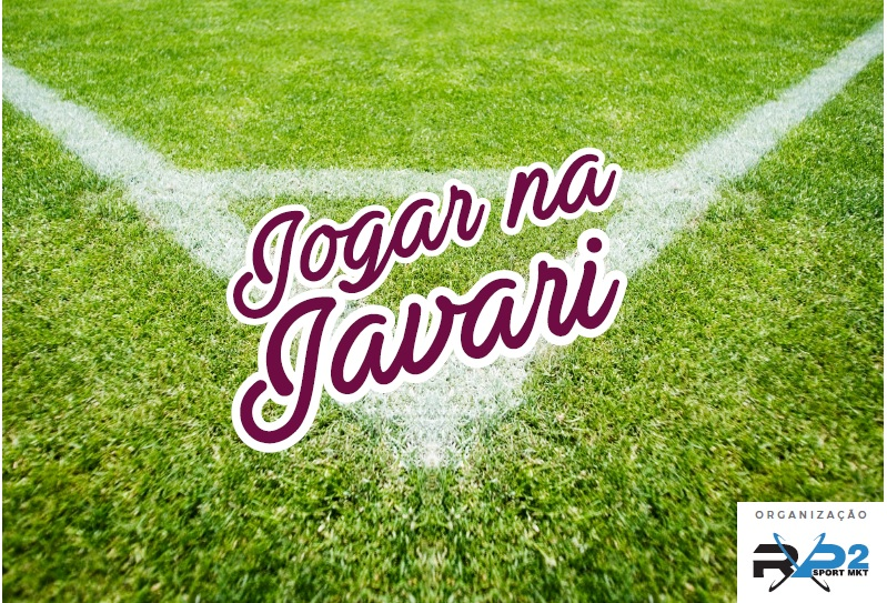 Logo Jogar na Javari