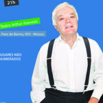 Ary Sanches – 55 Anos de Sucesso