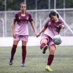 Juventus empata na penúltima rodada do Paulistão Feminino