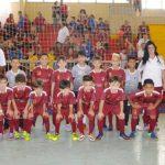 Juventus vence Basf/Suvinil e se classifica à próxima fase do Estadual de Futsal