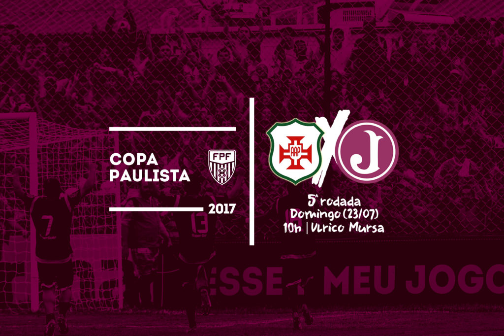 CopaPaulista - Portuguesa