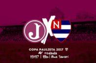 Evento Copa Paulista - Nacional