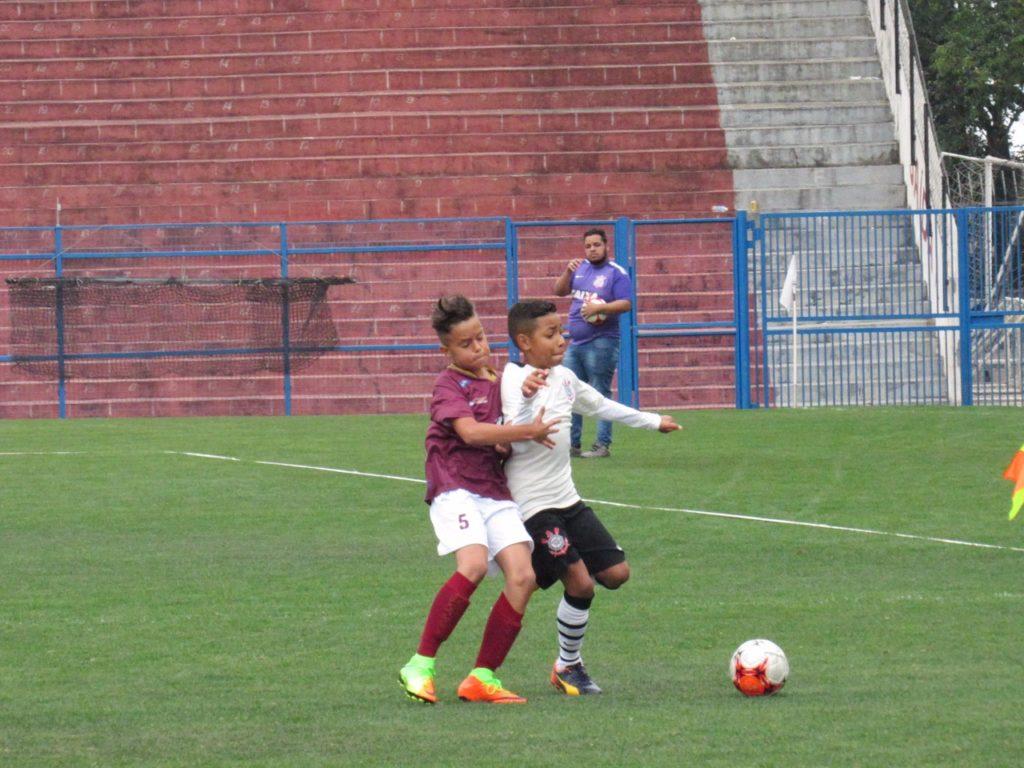 Sub 11 - Juve - Corinthians