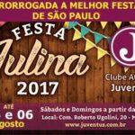 festa julina destaque