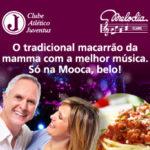 Melodia Clube promove jantar dançante todas as quartas-feiras na Boate Pyramid's