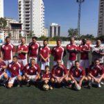 Associados realizam jogo beneficente em prol do Lar da Redenção na Mooca