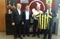 visita turca