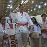 Gabriela Archina de Oliveira - Campeonato Paulista Regional Aspirante 2017