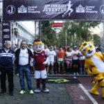 Juventus e Crono Sports realizam a 12ª edição da Corrida Juventus Viva a Mooca