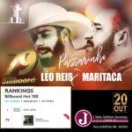 Villa Caipira Urbano Festival – Léo Reis e Maritaca