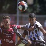 Juventus perde na Javari e não tem mais chances de classificação para a próxima fase da Copa Paulista