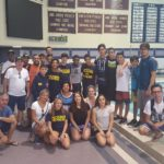 Equipe de Natação realiza aprimoramento na Michigan University, nos EUA