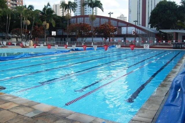 piscina regional