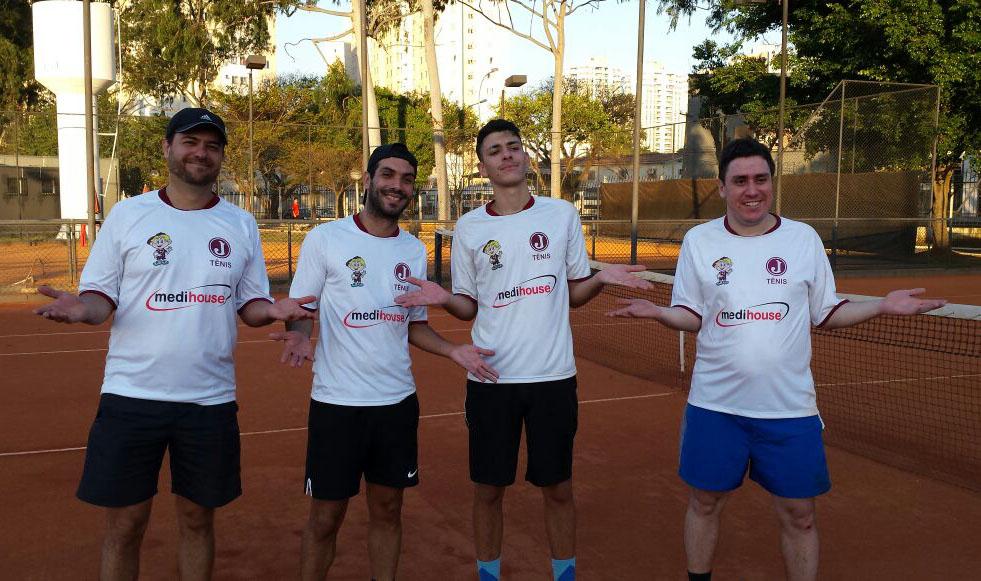 tenis pm1