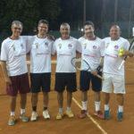 tenis semifinal 2