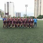 Juventus garante à Semifinal da Copa Ouro Sub 20 Feminino