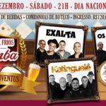 Juventinos – Não Fiquem Fora da Festa de Boteco Cerveja, Frios e Samba 2017