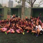 Juventus está na final da Copa Ouro Sub 20 Feminino