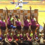 Ginastas Juventinas participam do Torneio GR Brasil